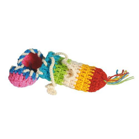 Image of Rainbow Willy Warmer-Universal Store London™