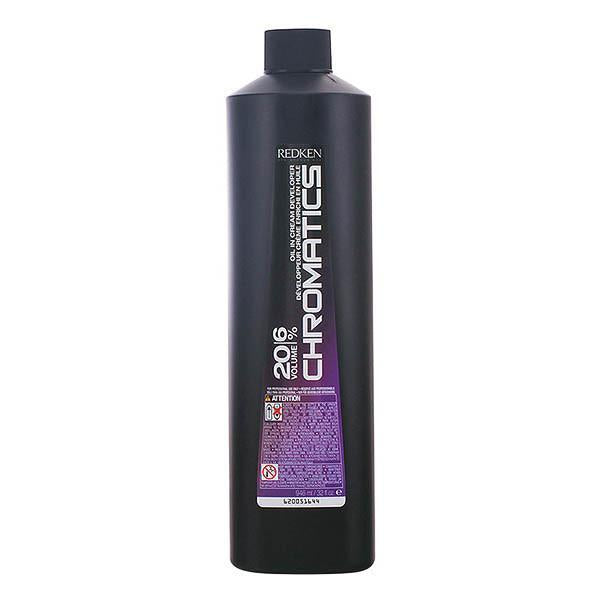Redken - CHROMATICS developer 20 volume 6% 946 ml-Universal Store London™