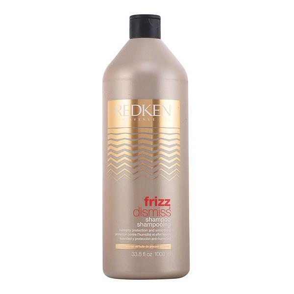 Redken - FRIZZ DISMISS shampoo 1000 ml-Universal Store London™