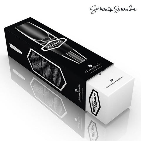 Image of Refined Summum Sommelier Wine Aerator-Universal Store London™