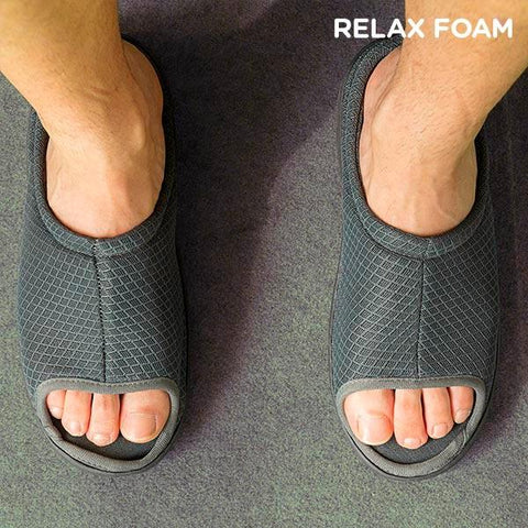 Image of Relax Air Flow Sandal Slippers-Universal Store London™