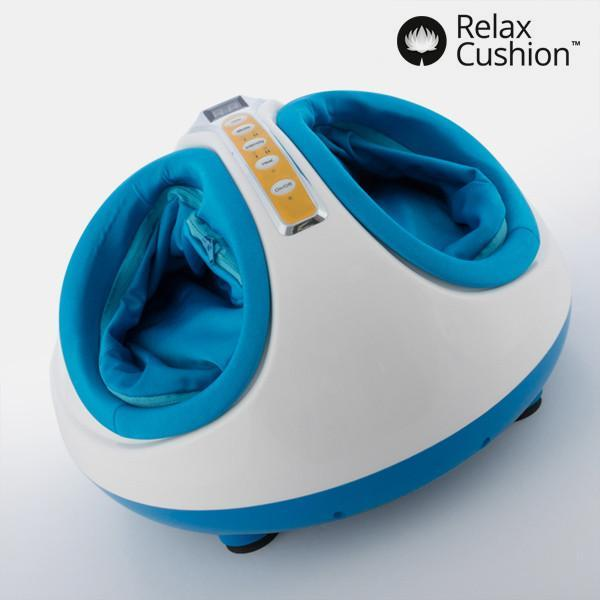 Relax Cushion Heated Foot Massager-Universal Store London™