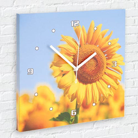 Picture Wall Clock-Universal Store London™