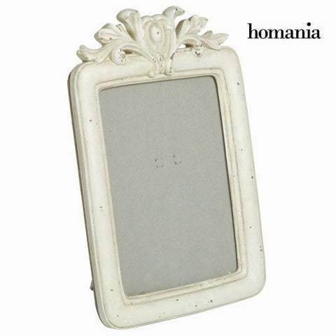 Image of Resin photo frame 15x20 cm by Homania-Universal Store London™