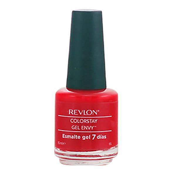 Revlon - COLORSTAY gel envy 050-fire 15 ml-Universal Store London™