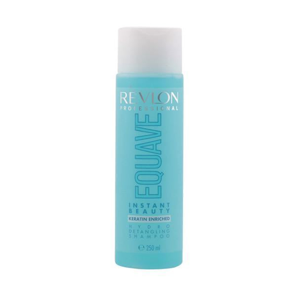 Revlon - EQUAVE INSTANT BEAUTY hydro shampoo 250 ml-Universal Store London™