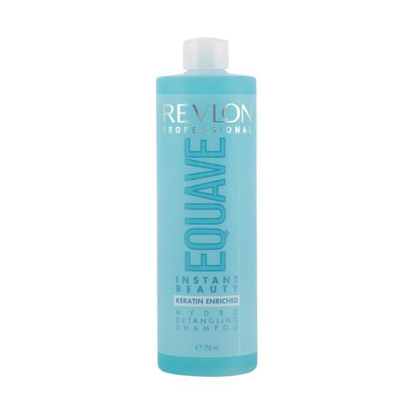 Revlon - EQUAVE INSTANT BEAUTY hydro shampoo 750 ml-Universal Store London™