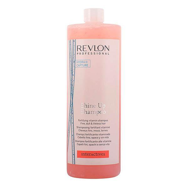 Revlon - HYDRA CAPTURE shine up shampoo 1250 ml-Universal Store London™