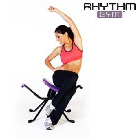 Image of Rhythm Gym Exercise System-Universal Store London™