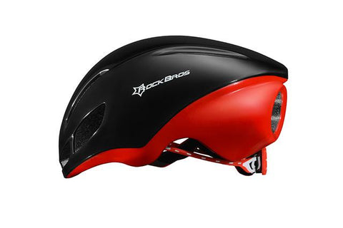 RockBros Jet-propelled Tail Ultralight Integrally-molded Helmet Women Men Cycling Riding Bicycle EPS Breathable Helmet-Universal Store London™