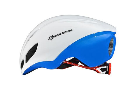 Image of RockBros Jet-propelled Tail Ultralight Integrally-molded Helmet Women Men Cycling Riding Bicycle EPS Breathable Helmet-Universal Store London™