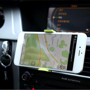 ROCK® Universal Car Air Vent Mount Phone Holder-Universal Store London™