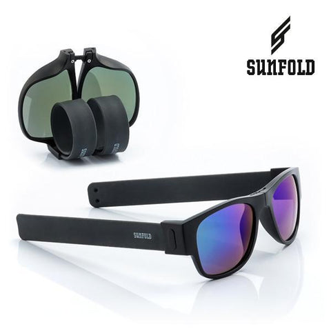Roll-up sunglasses Sunfold ES3-Universal Store London™