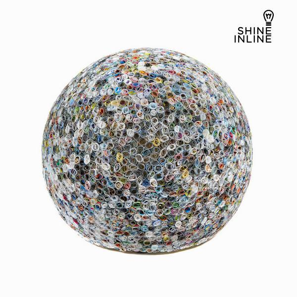 Round lamp by Shine Inline-Universal Store London™