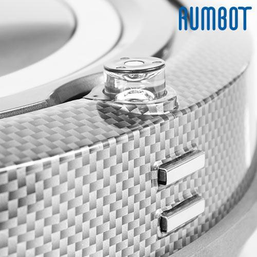 RumBot Superior Robotic Vacuum Cleaner-Universal Store London™