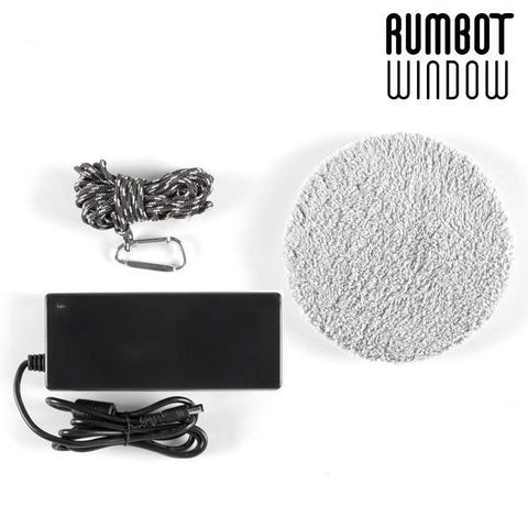Image of Rumbot Window Window Cleaner Robot-Universal Store London™