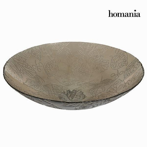 Image of Sand autumn centerpiece - Crystal Colours Kitchen Collection by Homania-Universal Store London™