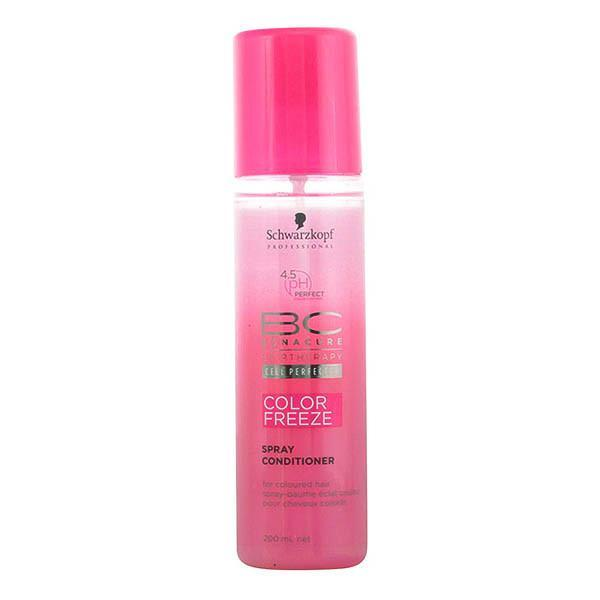 Schwarzkopf - BC COLOR FREEZE 4.5pH spray conditioner 200 ml-Universal Store London™
