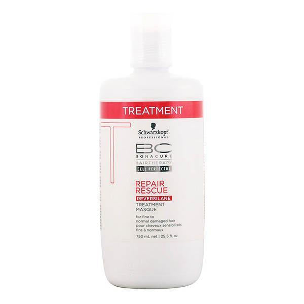Schwarzkopf - BC REPAIR RESCUE treatment 750 ml-Universal Store London™