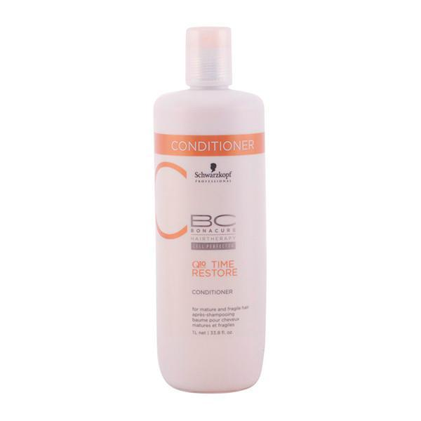 Schwarzkopf - BC TIME RESTORE Q10 conditioner 1000 ml-Universal Store London™