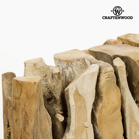 Sculpture Wood by Craftenwood-Universal Store London™