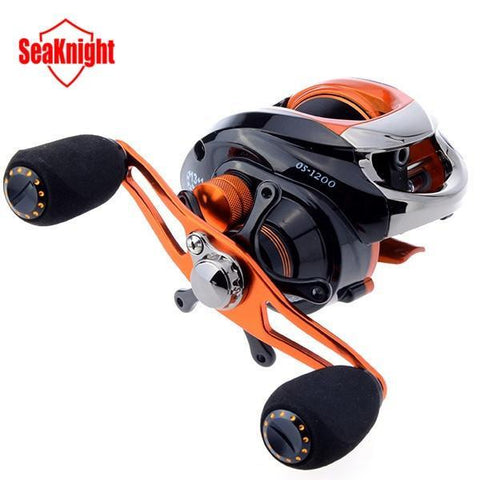 Image of SeaKnight OS1200 14BB Baitcasting Reel-Universal Store London™