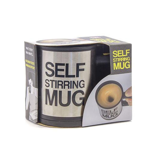 Self Stirring Mug-Universal Store London™