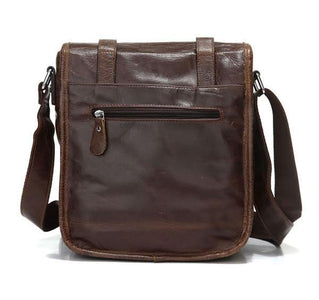 Shadow Small Messenger Bag-Universal Store London™