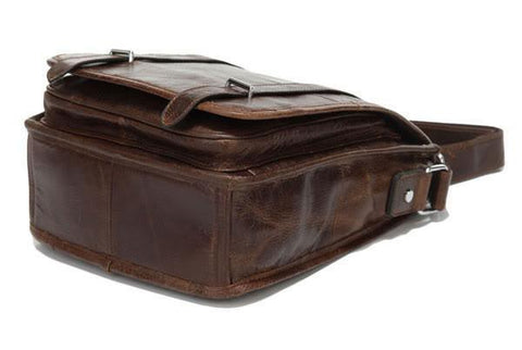 Image of Shadow Small Messenger Bag-Universal Store London™