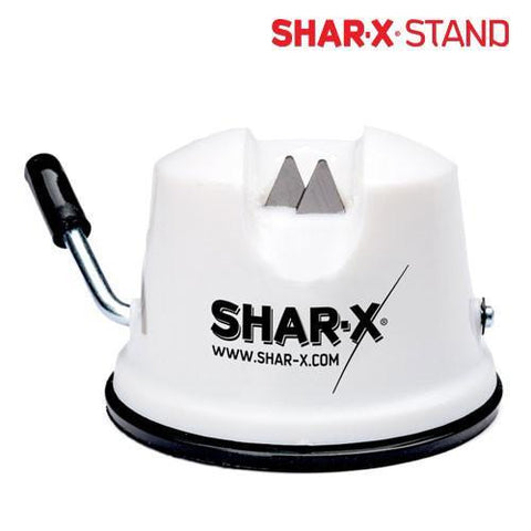 Image of Shar X Stand Knife Sharpener-Universal Store London™