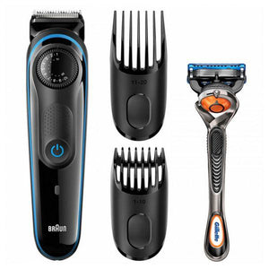 Shaver Braun BT3040-Universal Store London™