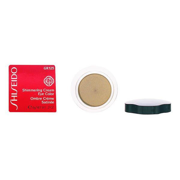 Shiseido - SHIMMERING CREAM eye color GR125-naiad 6 gr-Universal Store London™