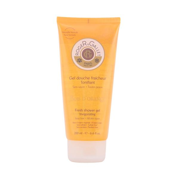 Shower Gel Bois D'orange Roger & Gallet-Universal Store London™