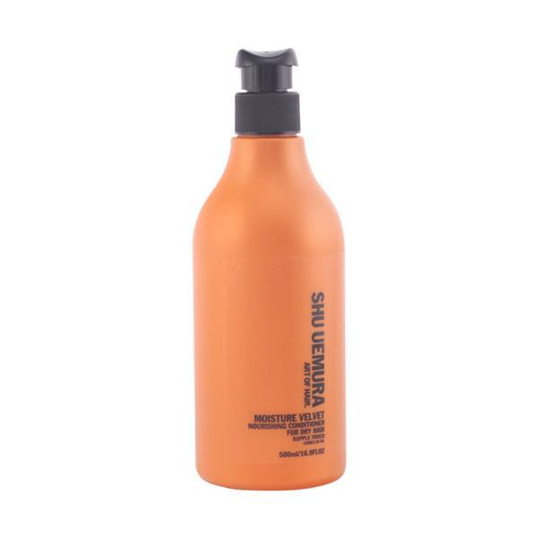 Shu Uemura - MOISTURE VELVET conditioner 500 ml-Universal Store London™