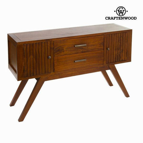 Image of Sideboard 2 doors 2 drawers - Serious Line Collection by Craften Wood-Universal Store London™