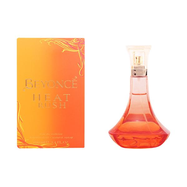 Singers - BEYONCE HEAT RUSH edt vaporizador 100 ml-Universal Store London™