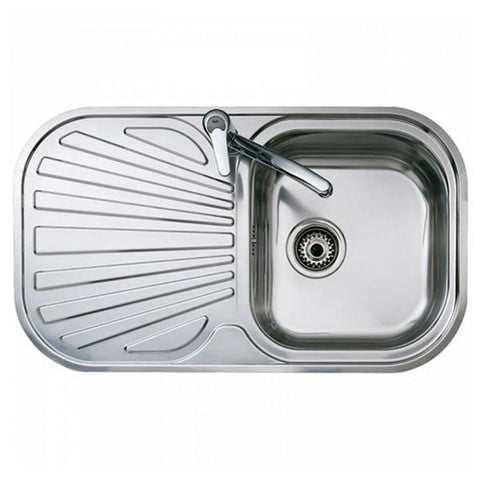 Sink with One Basin and Drainer Teka-Universal Store London™