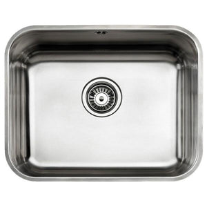 Sink with One Basin Teka 10125122 BE-50.40 PLUS Stainless steel-Universal Store London™