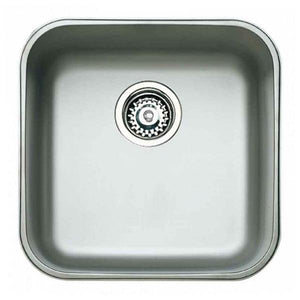 Sink with One Basin Teka Stainless steel-Universal Store London™