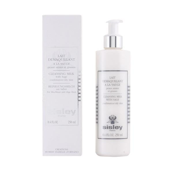 Sisley - LAIT DEMAQUILLANT à la sauge 250 ml-Universal Store London™
