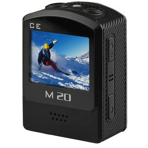 Image of SJCAM M20 HD DV Waterproof Action Camera-Universal Store London™