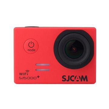 SJcam SJ5000+ Plus WiFi Ambarella 1.54 Inch LCD Action Camera-Universal Store London™