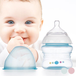Slow Flow Feeding Bottle 150 mL-Universal Store London™