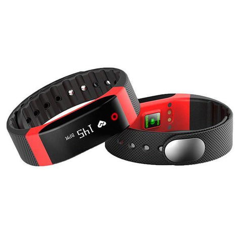 Image of SMA - BAND Dynamic Heart Rate Monitoring Smart Wristband-Universal Store London™