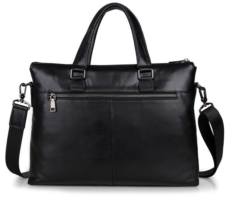 Small Broadgate Business Laptop Bag-Universal Store London™