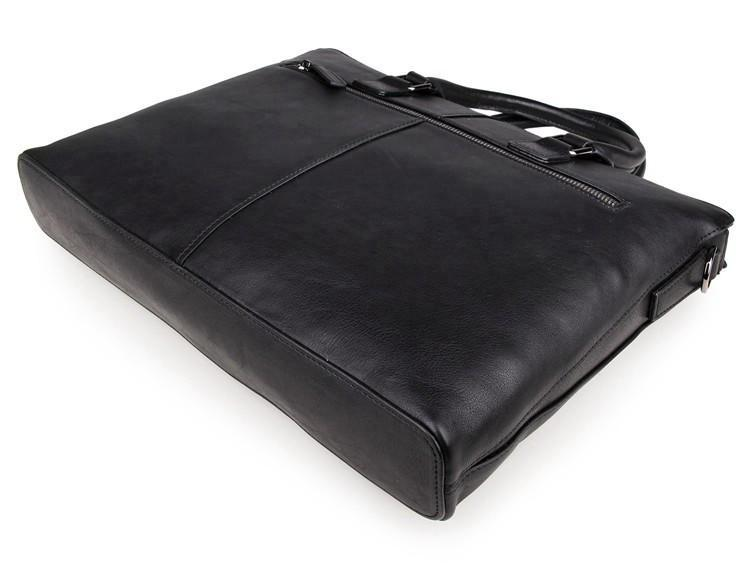 Small Lombard Street Laptop Bag-Universal Store London™
