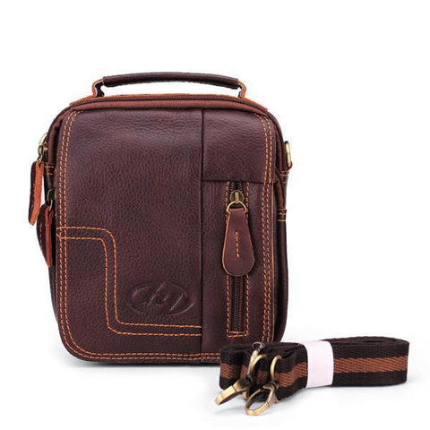 Image of Small Messenger Bag-Universal Store London™