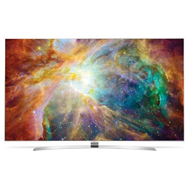 "Smart TV LG 65UH950V 65"" 4K Ultra HD LED Wifi/WebOS White-Universal Store London™"