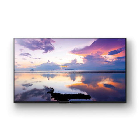 "Image of Smart TV Sony KD55XD8005 55"" 4K Ultra HD LED Wifi Silver-Universal Store London™"