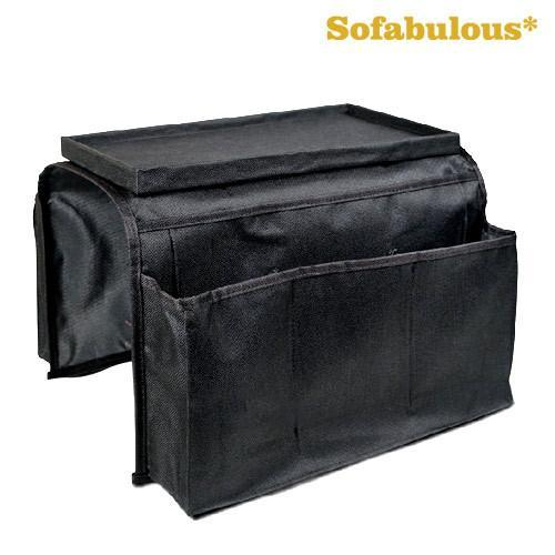 Sofabulous Remote Control Holder with Tray-Universal Store London™